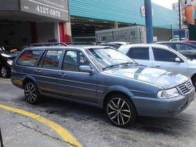 Volkswagen Quantum 1.8, Completo, Único Dono, Gasolina 2000