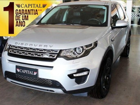 Land Rover Discovery Sport Si4 Turbo Hse 2.0 16v