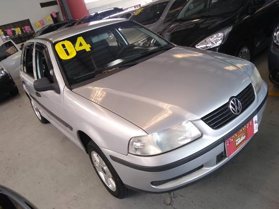 Volkswagen Gol 1.0 8v 4 Portas Gasolina G3 (raridade)