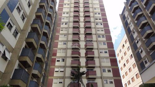 Imagem 1 de 18 de Apartamento À Venda Em Jardim Guanabara - Ap198785