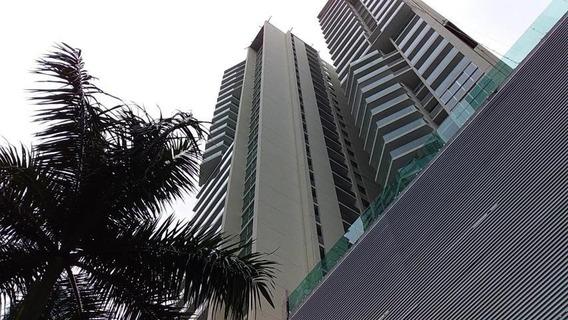 Lindo Apartamento En Alquiler En Costa Del Este Panamá
