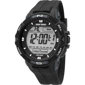 Relógio Mormaii Acqua 5001/8c   Radan Esportes