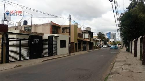 Casa En Renta Frente Itd Una Planta