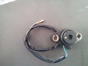 Sensor Do Neutro (tampa Pinhão) Titan 150 Trilha