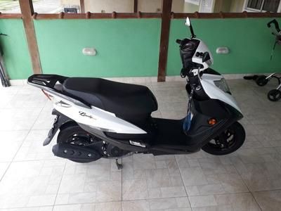 Suzuki Lindy 125