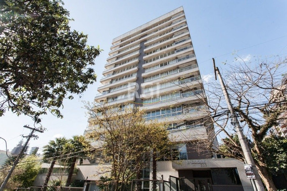 Apartamento Em Petrópolis Com 3 Dormitórios - Cs36007576