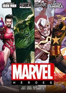 Marvel Héroes 02 - Ovni Press