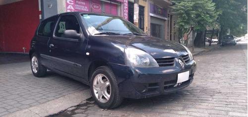 Renault Clio Confort 3 Ptas 2009 C/aa Dir /financio En $$$$!