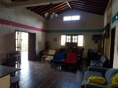 Venpermuto Cabaña En Chinacota