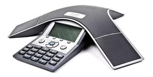 Audioconferência Ip Cisco 7937g Nf / Garantia Novo Na Caixa