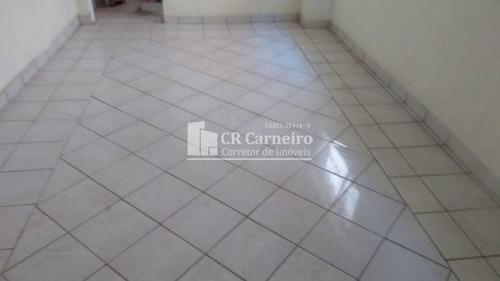 Imagem 1 de 9 de Sobrado Para Venda No Bairro Vila Granada, 3 Dorm, 1 Suíte, 2 Vagas, 130 M - 1340