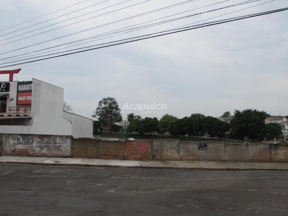Terreno À Venda, , Cidade Jardim I - Americana/sp - 10823