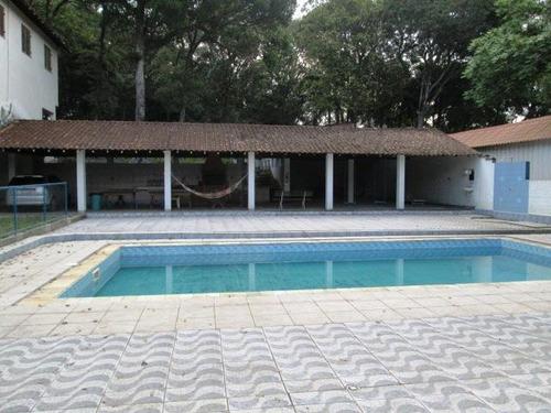 Imagem 1 de 24 de Casa À Venda, 5 Quartos, 2 Suítes, 65 Vagas, Dos Finco - São Bernardo Do Campo/sp - 40681