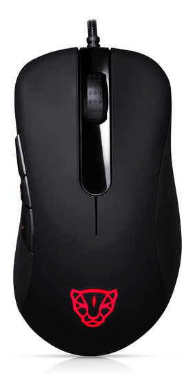Motospeed V100 Profissional Usb Wired Gaming Mouse Esport