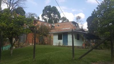 Casa Lote En Venta El Vergel S.a.p 624 M²