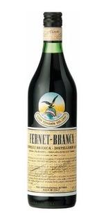 Fernet Branca Botella 750 Cm3 - Rosario Y Funes