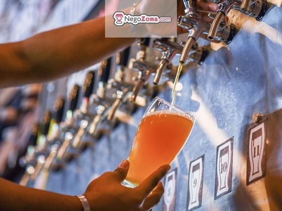 Fondo De Comercio - Cervecería - Villa Crespo