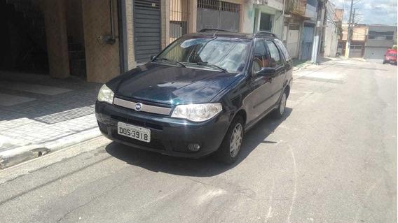 Fiat Palio Weekend 1.3 8v
