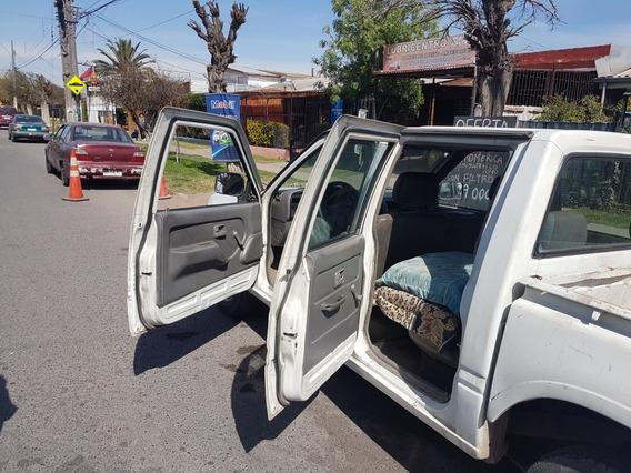 Chevrolet Chevrolet Luv 2.3