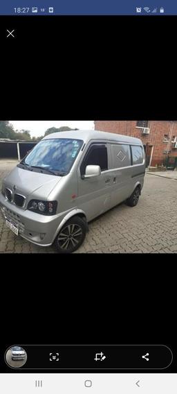 Dfsk Mini Van 2014 1.0