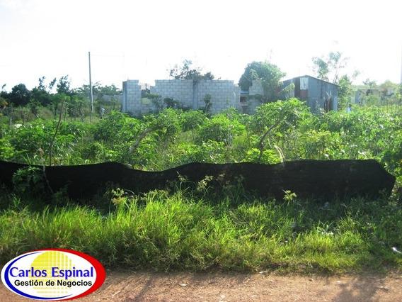 Solar Barato De Venta En Higuey, República Dominicana
