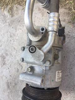 Compresor Aireacondicionado De Volkswagen Vento Radeadores!