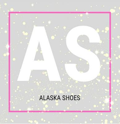 Alaska Shoes!! Excelente Calzado Para Dama!