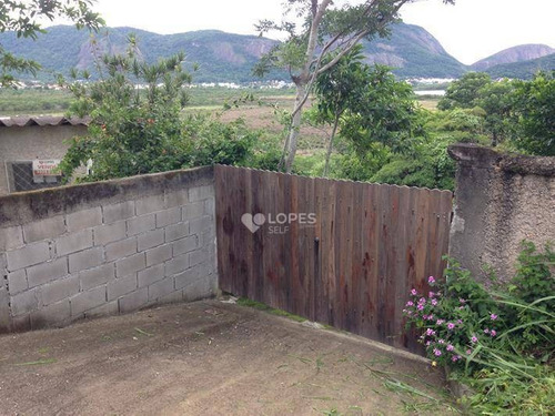 Terreno À Venda, 2960 M² Por R$ 1.776.000,00 - Engenho Do Mato - Niterói/rj - Te3899