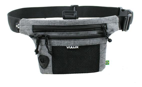 Pochete Porta Smartphone Viagem Doleira Vullix Evolution