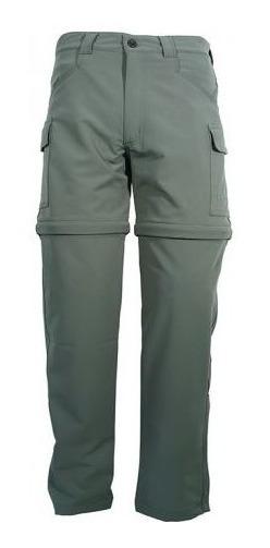 Pantalón Cargo Desmontable Hombre Garmont