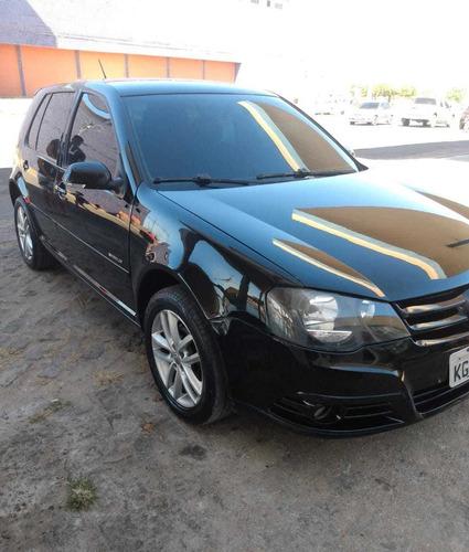 Imagem 1 de 10 de Volkswagen Golf 2010 1.6 Vht Sportline Total Flex 5p