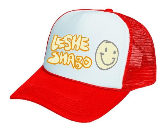 Gorra Y Camiseta Leshe Shabo