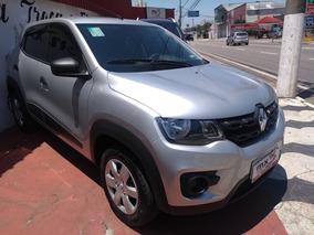 Renault Kwid 1.0 12v Zen Sce 5p 2019