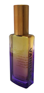 Perfume De Vainilla 40 Ml Aromaterapia Ó Menta Ó Kiwi Ó Lima