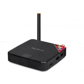 Smart Box Tv Mygica Atv586 4k Hdmi Wifi Bluetooth Android