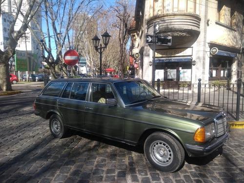 Mercedes Benz 280 Te