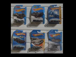 Colecçao Carrinhos Hotwheels