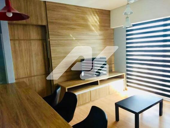 Apartamento À Venda Em Botafogo - Ap008380