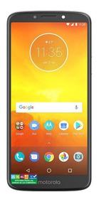 Motorola Moto E5 Gris 5.7