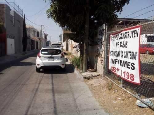 Terreno Urbano En Venta Calzada Y Periferico Nte Gdl