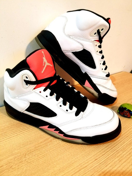Tenis Air Jordan 5 Retro Gs