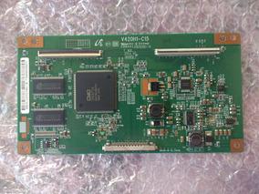 Placa T-con V420h1-c15 Semp