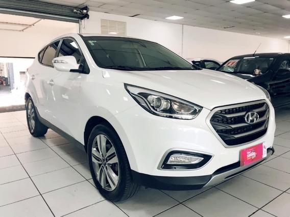 Hyundai Ix35 2.0 Gls 2wd Flex Aut. 5p 2018