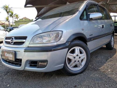 Chevrolet Zafira Flexpower(comfort) 2.0 8v 4p