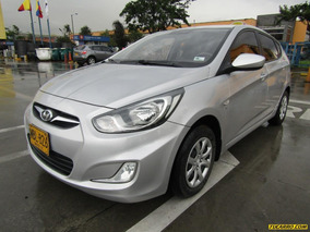 Hyundai I25 Mt 1600