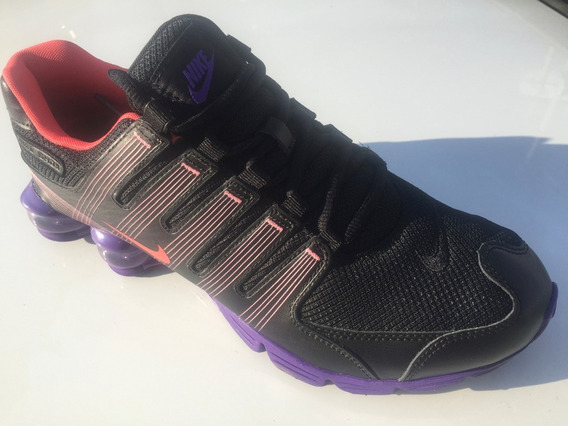 Tenis Nike Shox Para Hombre Originales 9.5 Tenis en