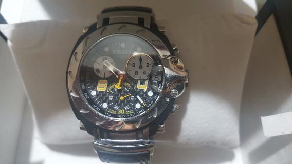 Relógio Tissot Moto Gp ***original*** ( Avalio Trocas)