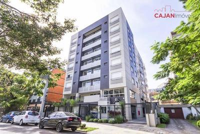 Apartamento Novo Com 2 Dormitórios E 2 Vagas No Bairro Auxiliadora - Ap4223