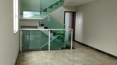 Casa Com 3 Quartos Para Comprar No São João Batista (venda Nova) Em Belo Horizonte/mg - 3326