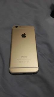 iPhone 6s Usado Bem Conservado Mais 3 Capinhas